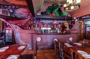 Home Line Of Credit by A Russian Pirate Theme Restaurant In Brighton Beach Gives