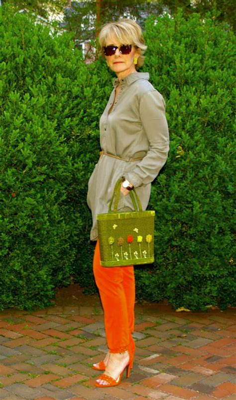 Fabulous Blogs On Vintage Style by Style Nudge Vintage Fabulous After 40