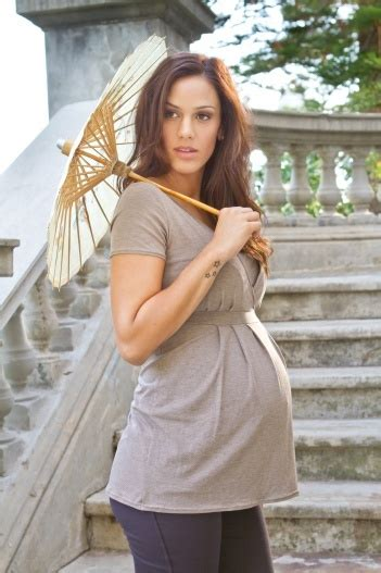 Perfect nursing amp maternity top by megan nielsen patterns project