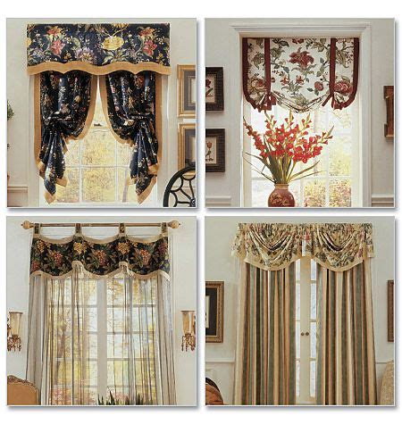 Window Treatment Patterns by Window Treatments Window And Patterns On