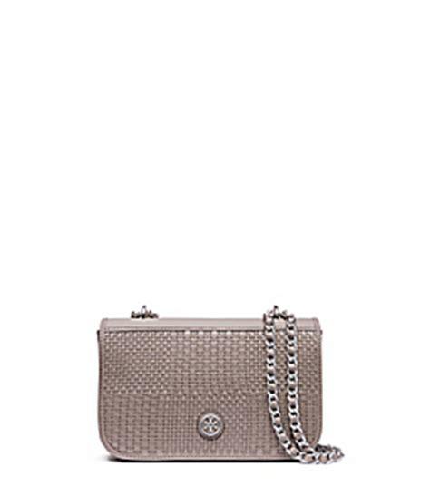 Tb Robinson Patent Leather satchels shoulder bags leather satchel burch