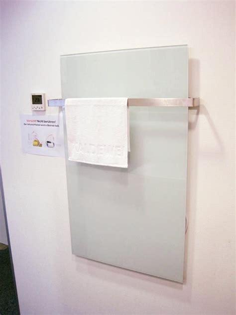 badezimmer zusatzheizung infrarotheizung im bad arten dimensionierung montage