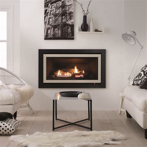 Rinnai Fireplaces by Symmetry Gas Log Fires And Gas Fireplaces Rinnai Australia