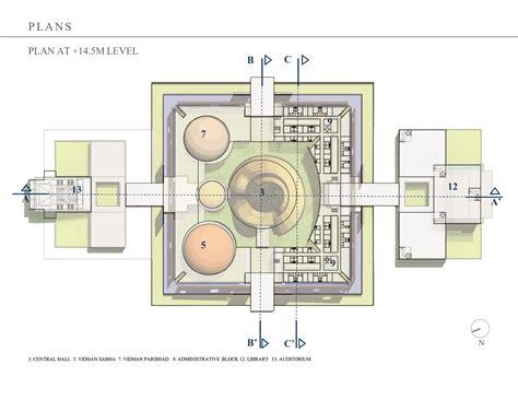 layout plan of naya raipur vidhan bhavan legislative complex for raipur
