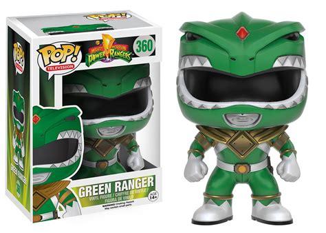 Funko Pocket Pop Keychain Ranger Power Rangers Berkualitas pop tv power rangers green ranger funko