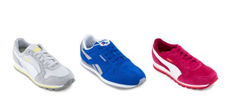 Harga Kasut Reebok brands running shoes terbaik untuk atlet sukan