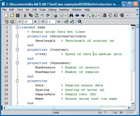 Matlab Programmer by Introduction To Object Oriented Programming In Matlab Matlab Simulink