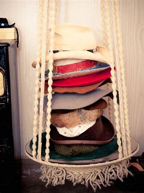 hat hanger ideas best 25 hat storage ideas on pinterest hat organization