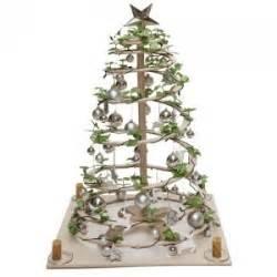 holz spiralbaum weihnachtsbaum