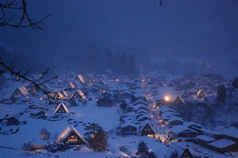imagenes de navidad reales 18 pueblos que parecen sacados de un cuento de navidad