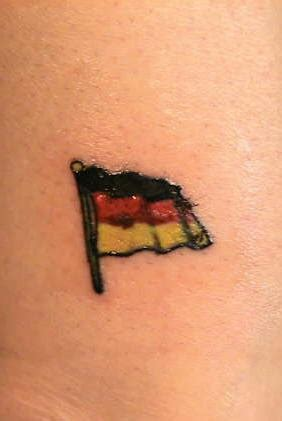 german flag tattoo flag set part 5 tattooimages biz