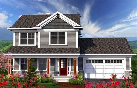 fachadas de garage plano de casa tradicional con garage doble