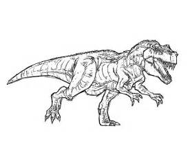 jurassic park coloring pages free coloring pages of jurassic
