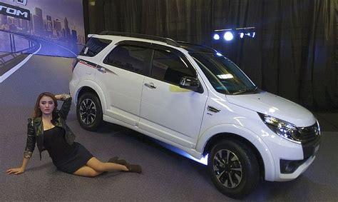 Bola Lu Mobil Warna Putih daihatsu terios custom bisa pesan warna selain putih