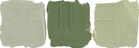 all time best green paint colors