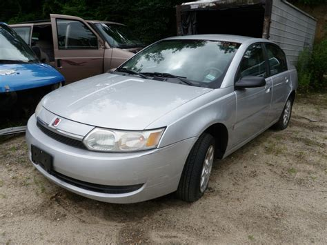 2003 saturn ion sedan 2 quality used oem replacement parts east coast auto salvage