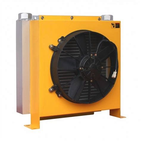 fluid cooler with fan hydraulic fan coolers hydraulic coolers in china