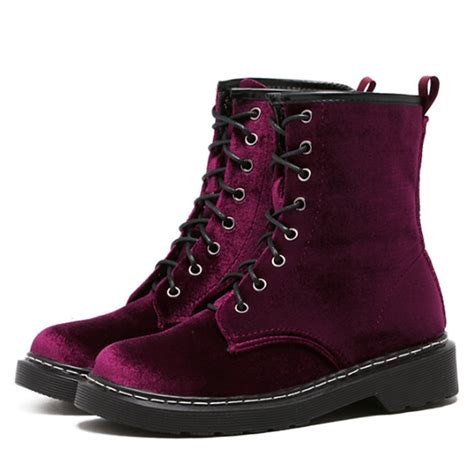 ᐃbig size womens winter boots ộ ộ fashion