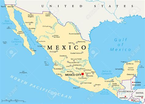 mexico in the map discovering schools in mexico and spain acps year 3 4