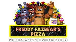 Pizza Freddy Logo Fazbears » Ideas Home Design