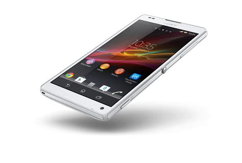 Sony Xperia Zl New update my androidsony xperia zl specs features