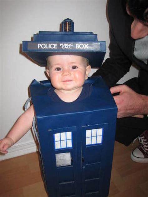 Doctor Who Wardrobe Tardis by Baby Tardis