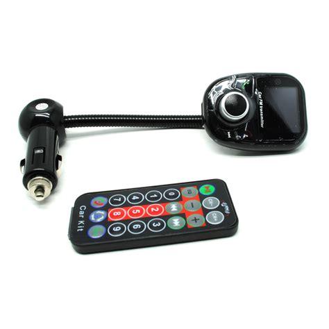 Dijual 701e Bluetooth Car Kit Fm Transmitter Mp3 Player Car Charger bluetooth fm transmitter car kit mp3 player
