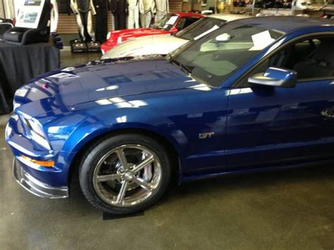 2002 mustang gt performance upgrades 2007 ford mustang gt mods
