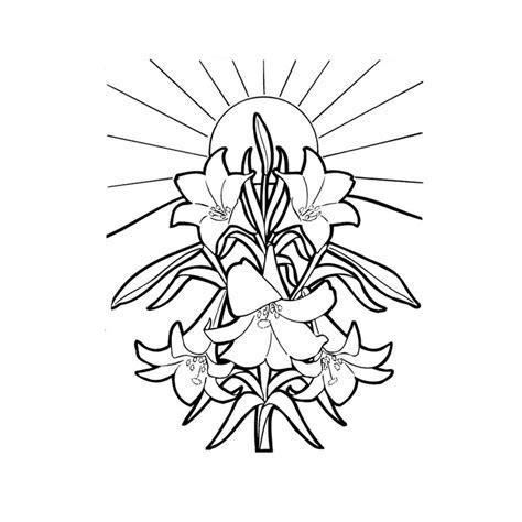 Coloriage Fleurs Les Beaux Dessins De Nature 224 Imprimer Coloriage Bouquet De Fleurs A Imprimer Dans Les Coloriages St L