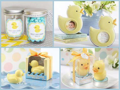 Baby Shower Duck Favors by Hotref 187 Birthday Favors