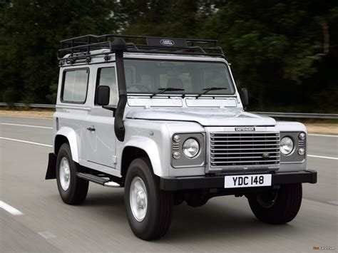 range rover defender 1990 pictures of land rover defender 90 station wagon 1990 2007