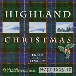 Enaid & Einalem   Highland Christmas   Amazon.com Music