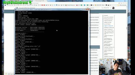 tutorial polosan xl v8 how to install android 8 0 oreo on pixel pixel xl nexus
