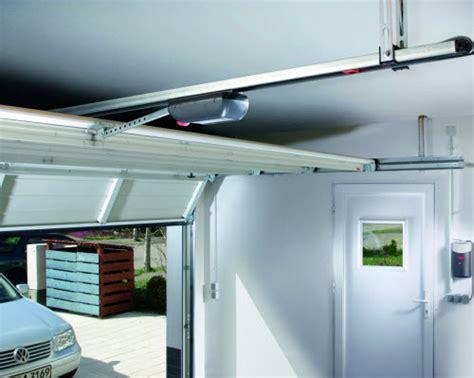 puertas cochera automaticas puertas autom 225 ticas de garaje seccionales eninter