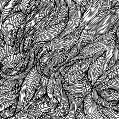 hair pattern drawing 1000 images about hair pattern on pinterest vintage