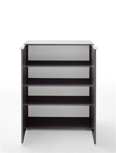 kommode anthrazit kommode anthrazit 80x101x39 cm sideboard garderobe