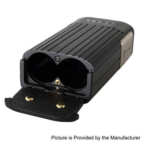 Joyetech Carrying Vape Bag Tas Vaporizer Authentic authentic joyetech espion 200w grey tc vw variable wattage mod
