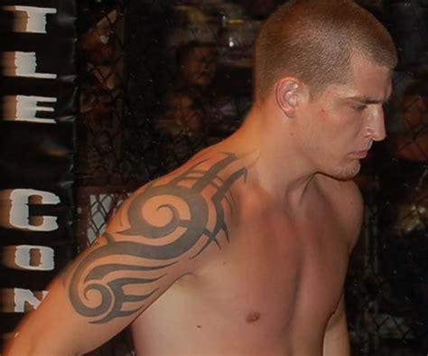 mma tattoos kickassmma