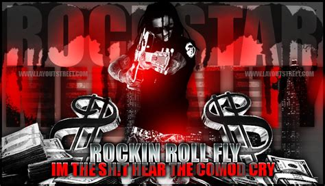 Rockstar Mentality Mania Starts Today by Aka Pain222 On Myspace