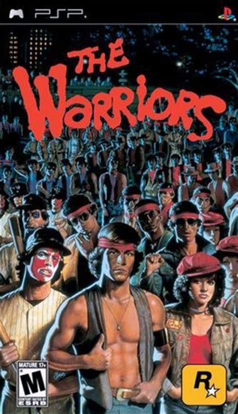emuparadise the warriors warriors the europe iso