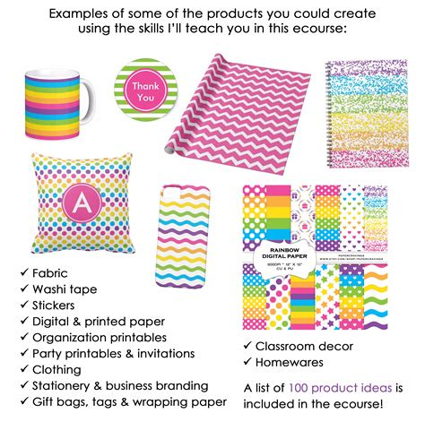pattern maker online course how to make patterns in photoshop and monetize your