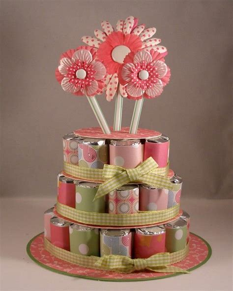 Paper Birthday Cake Craft - 258 best paper favors treats for images on