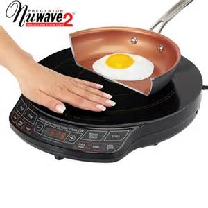 Nuwave 2 Induction Cooktop Reviews Heartland America Nuwave 2 Induction Cooktop