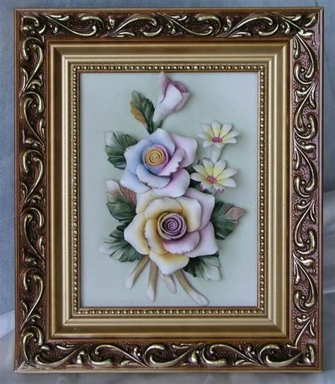 Handmade Ceramic Photo Frames - handmade ceramic photo frames frame design reviews