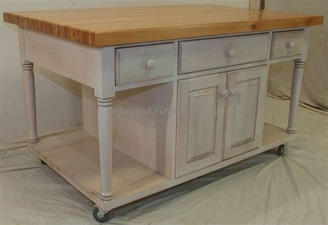 Kitchen Islands With Wheels Kitchen Islands On Casters Kitchen Island On Wheels