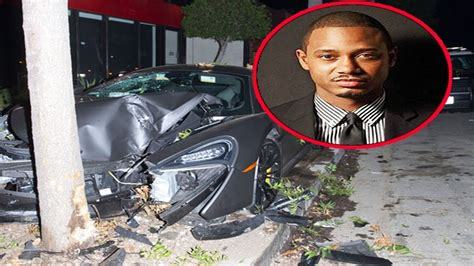 terrence j car plot twist in terrence j car crash who is the mystery