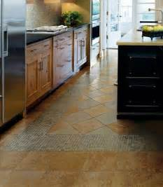 ideas for kitchen floor tiles kitchen floor tile patern designs home interiors