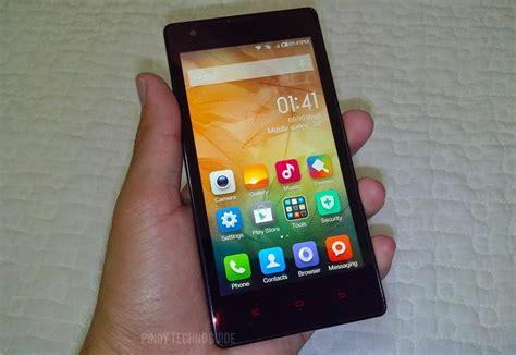 Hp Bekas Xiaomi Redmi 1s xiaomi redmi 1s review techno guide