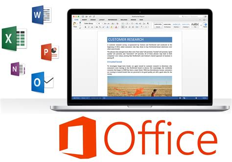 Microsoft Office For Mac Free by New Office 2016 For Mac Finally Released Knowyourhandheld