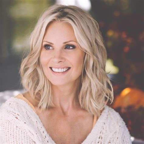 what is monica potters natural hair color 12 best monica potter images on pinterest good looking